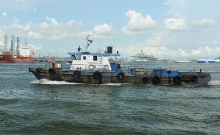 Jolly Roger II